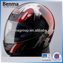 French Motorcycle Helmets ,Full Face Motorcycle Helmets,Top Quality Helmets for Motorcycle