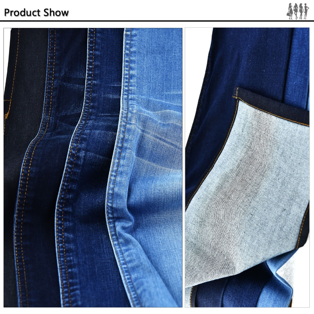 Perfect Stretch Enviroment Protect mexico jean fabric wholesale in china