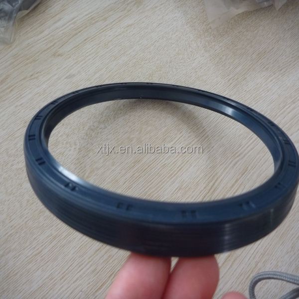 TC double lip rubber nbr oil seal/viton oil seal manufacture