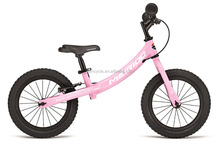 14 inch balance bike walker bicycle children bike kids bike /bicicleta/andnaor para criancaSY-WB1402 With CE (EN71)