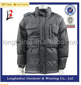 men heavy hooded polar fleece jacket for sale