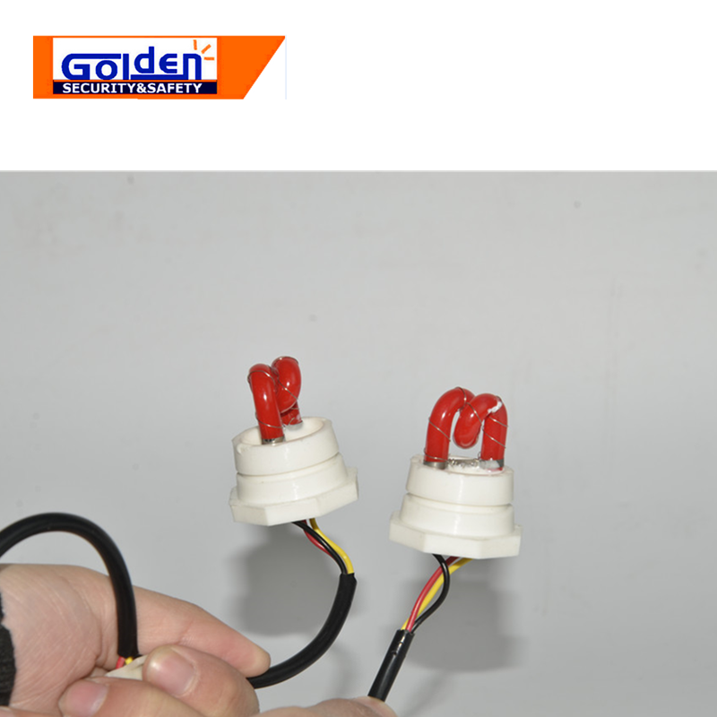 Factory price LED Hide a way Strobe Light kits for Security ambulance car wholesales