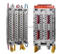 China OEM Injection PET Preform molding manufacturer