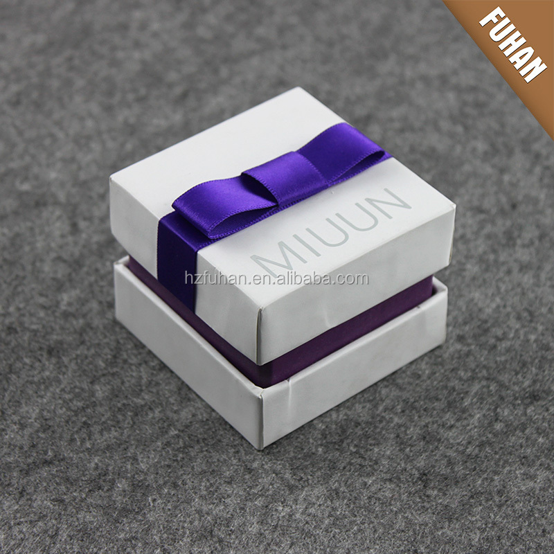 Fashionable Style Newest Design Gift Packing Boxes for Gift Garment