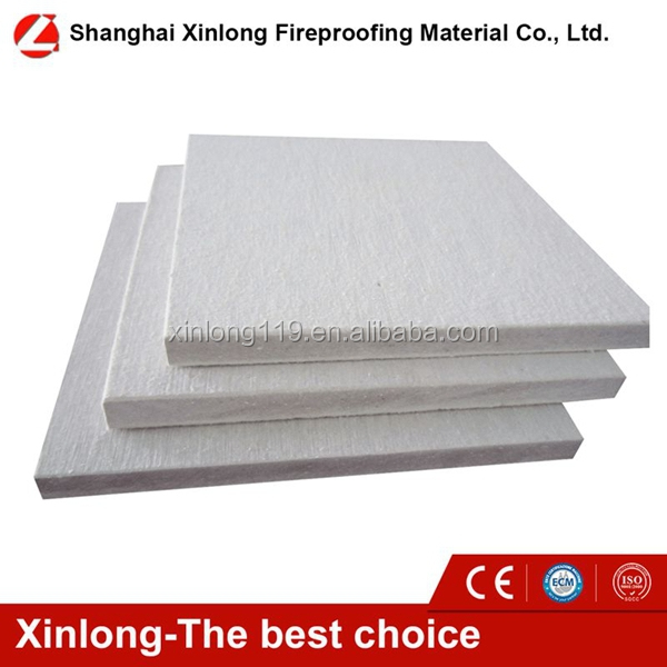 Eco- Select Calcium Silicate Board High Temp Insulation Shanghai Manufacturer