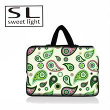 Laptop Sleeve Type and Neoprene Material sublimation neoprene laptop bags case