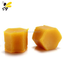 Block Crude Beeswax or Refined Beeswax Slabs and Granule