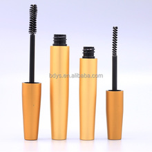 High quality eyelash coating Long Curling eyelash fiber mascara with private label