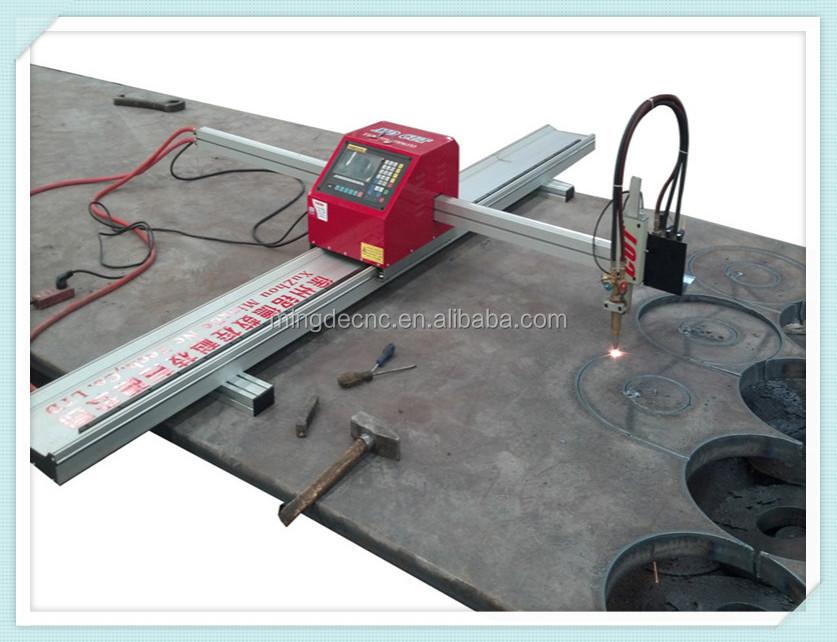 Pantograph Metal Cnc Plasma Cutting Machine Cnc Plasma
