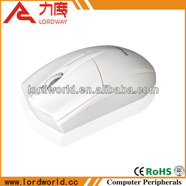 hot usb optical 2 4ghz wireless ergonomic computer mouse