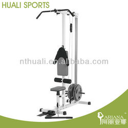 one station home gym equipment multifunction gym machine integrated gym trainer