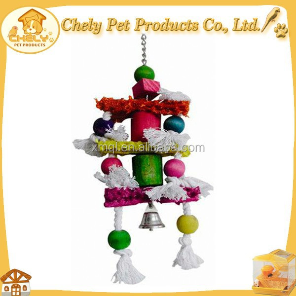 Elegant Design Hanging Birds Toys For Sale Pet Toys