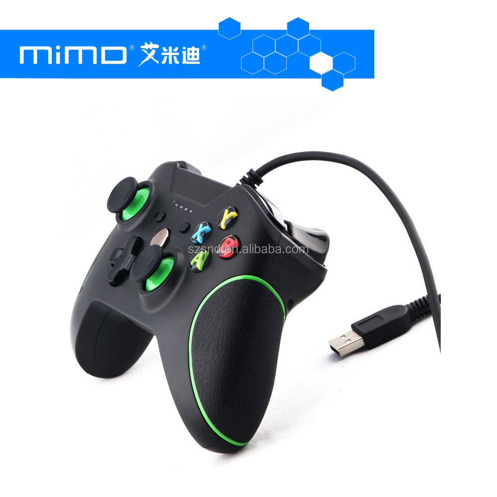 Factory price for xbox one wired controller