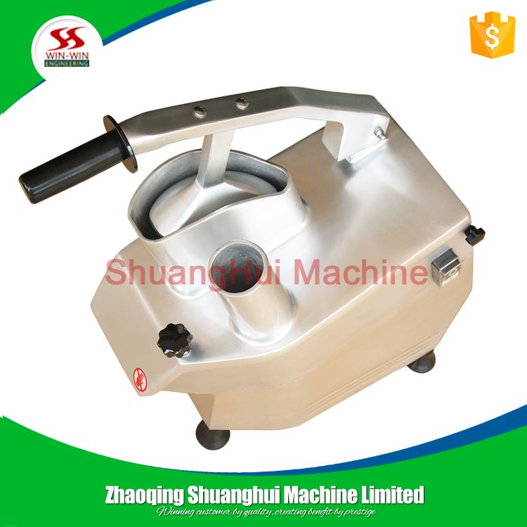 shaunghui Vegetable cutting machine/potato chips cutter