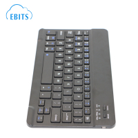 Mini Keyboard with Detachable Leather Case Wireless For iPad Air