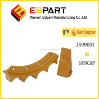 EBPART earth moving equipment bulldozer parts D6D segment group