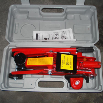 2 Ton Floor Jack 6.5kg with PVC box