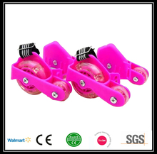 roller skate PU PVC wheels, sports poduct