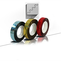 2014 new products!!! beautiful laser tape