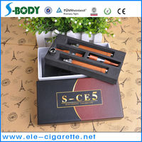 2014 newest ego battery RS2 and dual coil atomizer D03 electronic cigarette starater kits