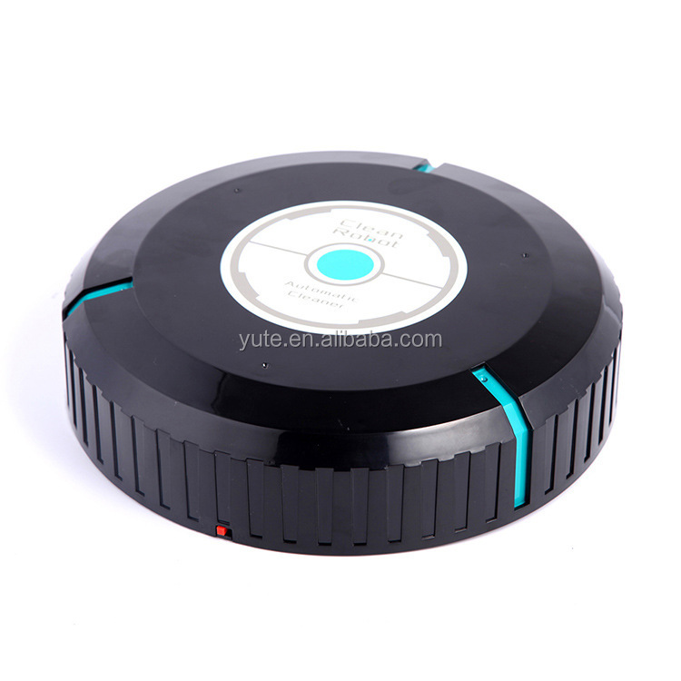 Free shipping Advanced obstacle avoidance mini automatic robot <strong>vacuum</strong> cleaner