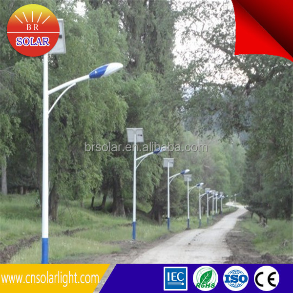 Main Road solar led ligh kit