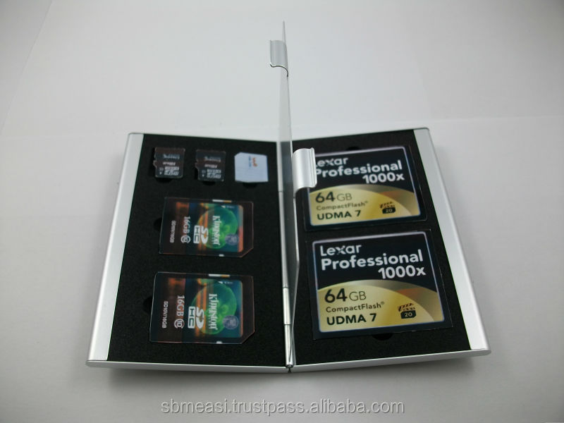 USB SiM Card Holder