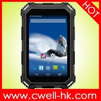 ALPS S933 IP68 Rugged Tablet PC Android 4.4 OS Single SIM Card 13.0MP Camera WIFI GPS 1GB RAM/16GB ROM 7 inch tablet