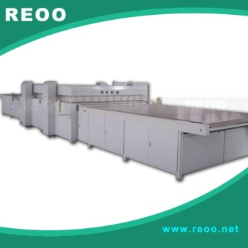 REOO Low Investment High Effiency Auto Solar Module Laminators