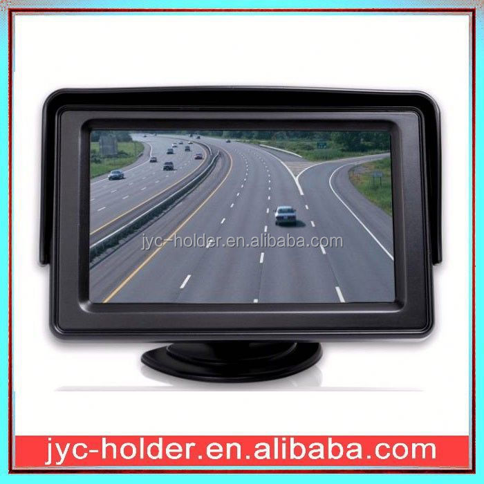 SY046 large screen 5 inch tft lcd car monitor