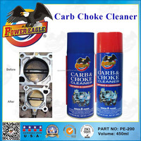 Strong Auto Carburetor & Choke Cleaner 450ml
