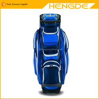 Good Quality Customize Tour Golf Cart Bag