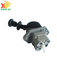 XIONGDA Auto Parts Hand Brake Valve 9617232080/ 9617231080 For DAF Iveco RVI Truck