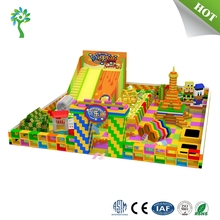 Custom High Durable Non-toxic Lightweight Durable Foam EPP Building Blocks for Child