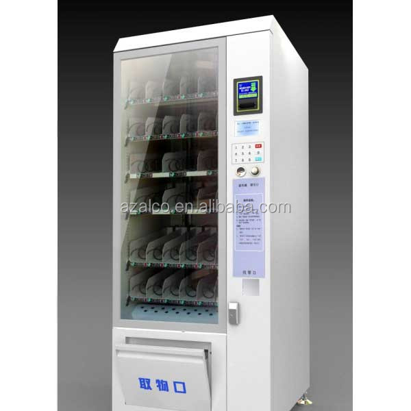 2015 refrigerated vending machines Up to 36 selection.