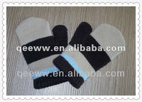 promotional baby mitten gloves /new born baby mittens