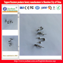 ntc thermistor resistors with cheap price(precision 5%)
