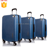Waterproof PC Trolley Travel Luggage Case