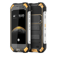 Rugged Smartphone P67 Waterproof Shockproof Dustproof Outdoor Army Android Smart Mobile Phone 4200mAh