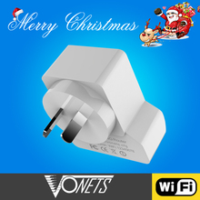 2013 Newest VHT4G Hotel lan to wifi electronic gift items for men