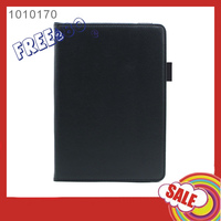 Universal PU leather Cell Phones Case Back Cover for ipadAir/Air2