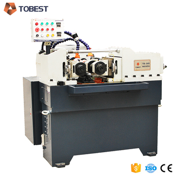 rebar processing machinery thread rolling machine screw making machine