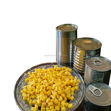 china wholesale canned sweet kernel corn