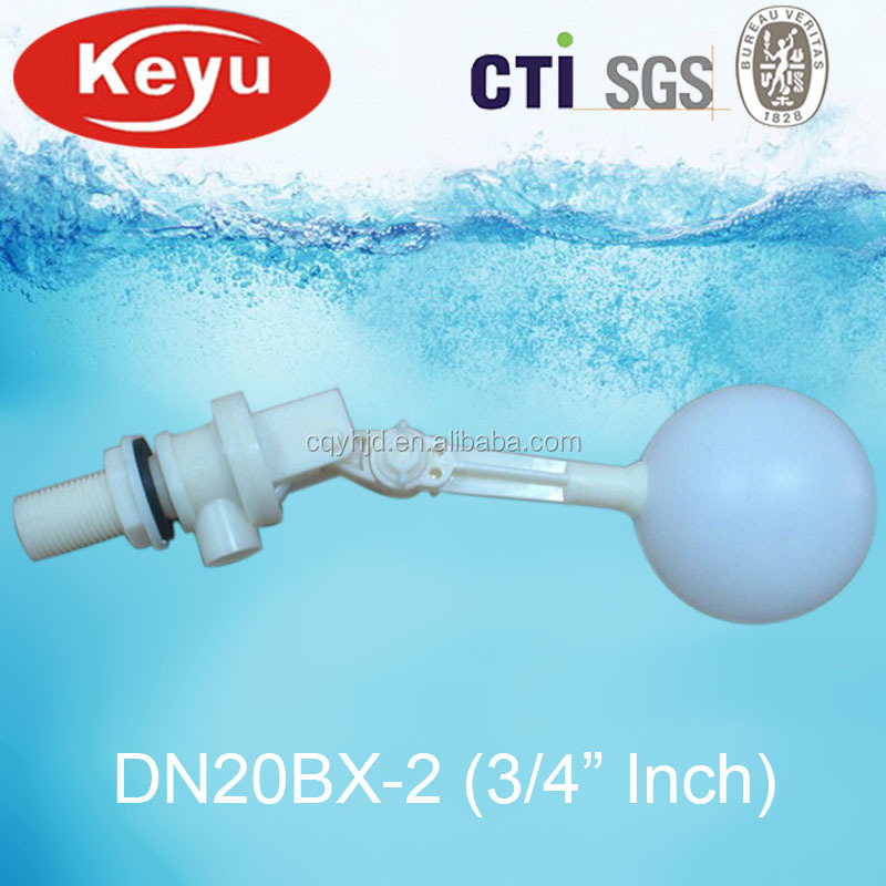 3/4'' Inch Water Filtration Systems Float Valve