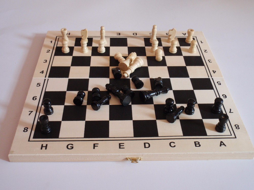 Chess set wooden chess board play chess games buy chess Where can i buy a chess game