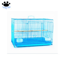wholesale Honey Pet factory Good quality macaw bird cages