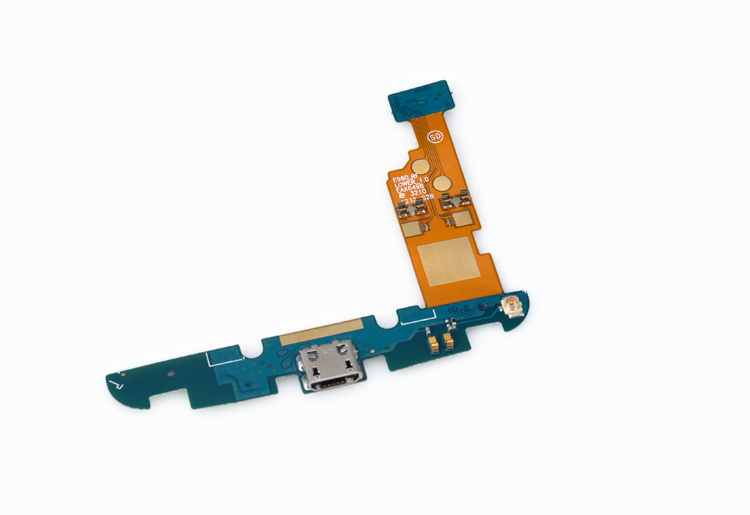 Brand New original repair parts for lg google nexus 4 e960 charging port flex cable