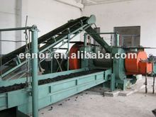 Scrap Tyre Recycling Crumb Rubber Machinery