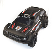2015 New design 1:10th Rattlesnake electric brushless ready to run SUV car