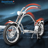Hot New Products For 2017 Saddlebags Jawa Motorcycle Chopper